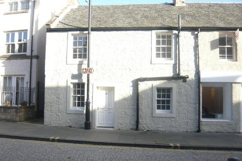 2 bedroom terraced house to rent - Bruce Street, Dunfermline