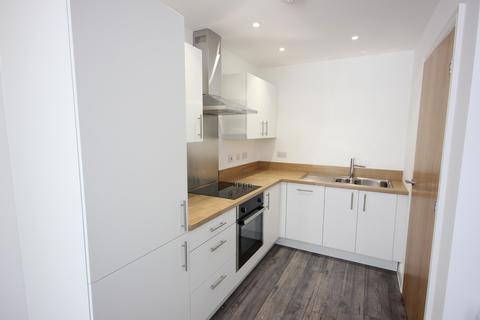 1 bedroom apartment to rent - Queens Street, Sheffield