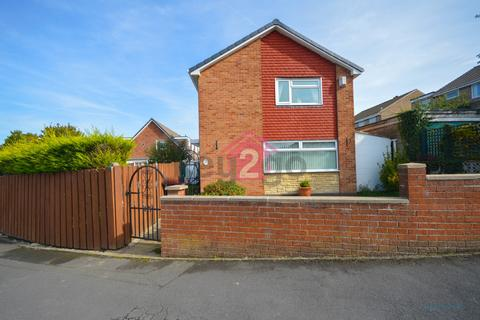 3 bedroom detached house for sale - Sycamore Drive, Killamarsh, Sheffield, S21