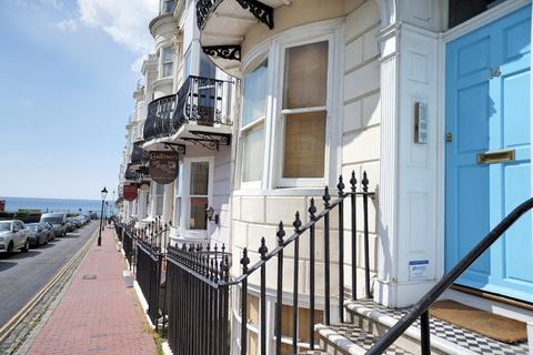 1 bedroom maisonette to rent - New Steine, Brighton