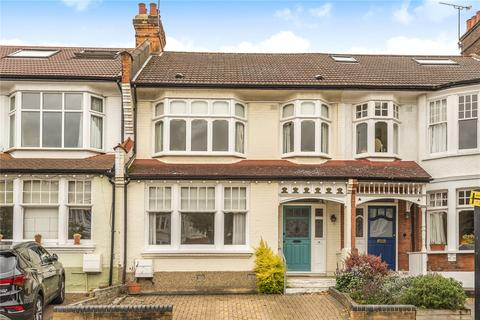 3 bedroom terraced house for sale - St Georges Road, Palmers Green, London, N13
