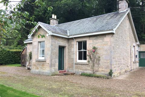 3 bedroom detached house to rent - Butlers Cottage, Dallas, Forres, Moray, IV36