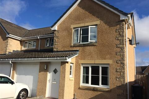 3 bedroom semi-detached house to rent - 9 Linkwood Drive, Elgin, Moray, IV30