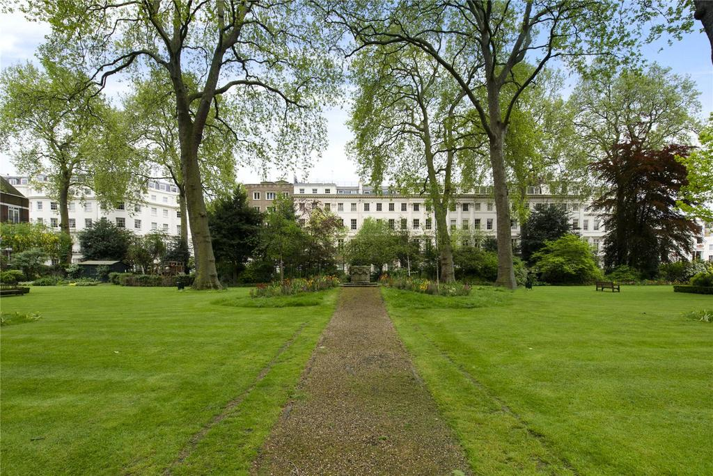 Gloucester Square
