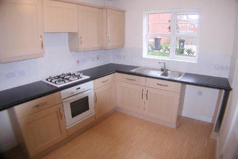 3 bedroom end of terrace house to rent - 13 The Maltings, Hamilton, Leicester, LE5 1QH