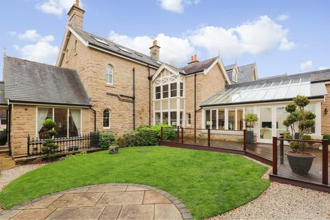 6 bedroom detached house for sale - Totley Brook Road, Sheffield