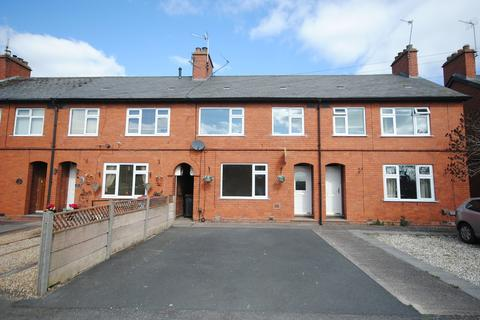 3 bedroom terraced house to rent - Stafford Road, Newport