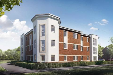 2 bedroom apartment for sale - Plot 255, Lime House, Hele Park