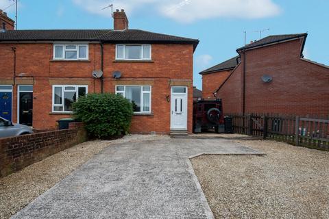 2 bedroom end of terrace house for sale - Lenthay Road, Sherborne, DT9