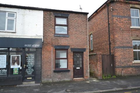 1 bedroom apartment to rent - High Street, Standish