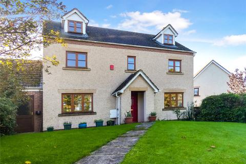 5 bedroom detached house for sale - The Meadows, Hay-on-Wye, Hereford, Powys