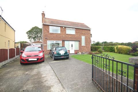 3 bedroom detached house for sale - Green Lane, Shotton