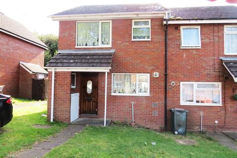 3 bedroom end of terrace house for sale - Basford Brook Drive, Longford, Coventry