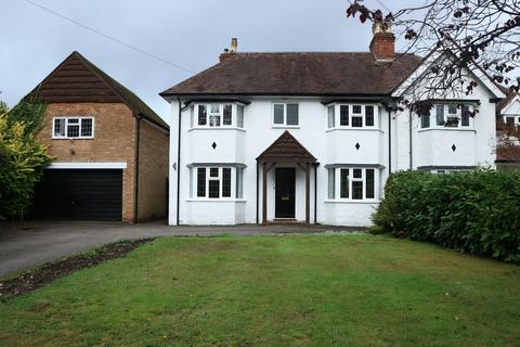 3 bedroom semi-detached house to rent - Hampton Road, Knowle