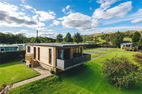 1 bedroom detached house for sale - Twin Rivers Holiday Park, Foel, Welshpool, Powys