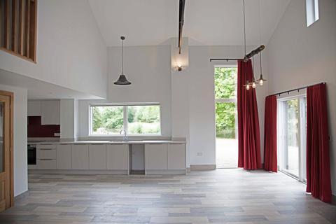2 bedroom barn conversion to rent - Cornells Lane, Widdington, Saffron Walden