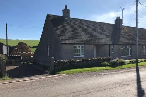 3 bedroom cottage to rent - New Cottages, Alnham