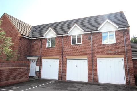 2 bedroom house to rent - Champs Sur Marne, Bradley Stoke, Bristol, BS32