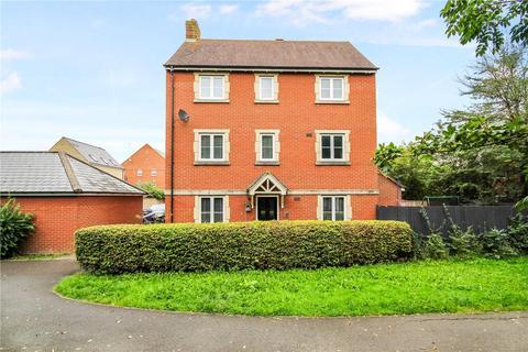 4 bedroom semi-detached house for sale - Phoenix Gardens, Oakhurst, Swindon, Wiltshire, SN25