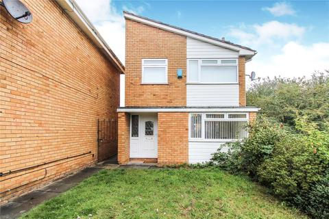 3 bedroom detached house for sale - Badgers Close, Leicester, Leicestershire, LE4