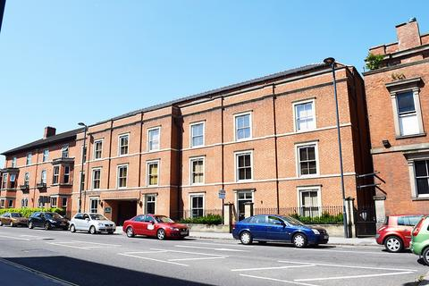 2 bedroom apartment - Burleigh Mews, Stafford Street, Derby DE1 1JG