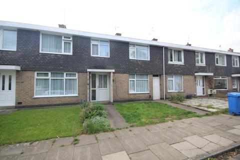 3 bedroom terraced house for sale - Mundy Street, Derby
