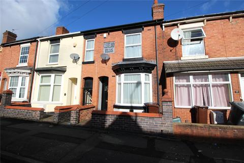 3 bedroom terraced house for sale - Wanderers Avenue,, Blakenhall, Wolverhampton, WV2