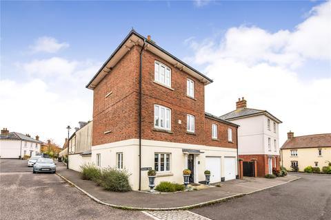 4 bedroom detached house for sale - Dunstan Street, Sherborne, Dorset, DT9
