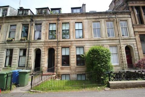 Studio to rent - Oakfield Avenue, Glasgow