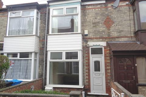 2 bedroom terraced house to rent - Carrington Avenue, Newland Avenue, Hull