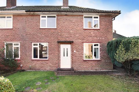 4 bedroom semi-detached house for sale - Nasmith Road, Norwich
