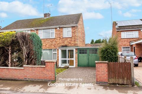 3 bedroom semi-detached house for sale - Lentons Lane, Aldermans Green, Coventry
