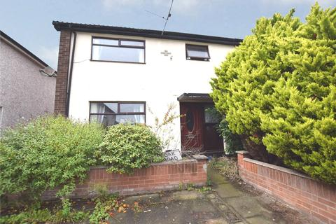 3 bedroom townhouse for sale - Oak Road, Armley, Leeds, West Yorkshire