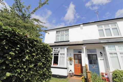 2 bedroom maisonette to rent - High Street, Horsell