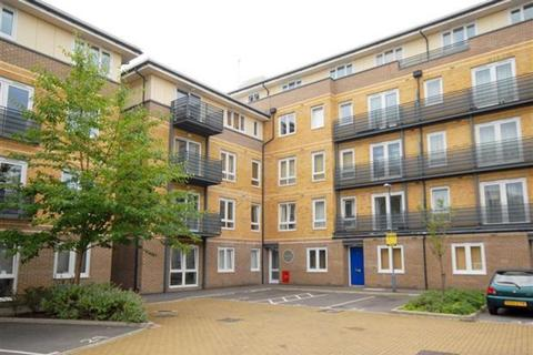 2 bedroom flat to rent - Hereford Road, London