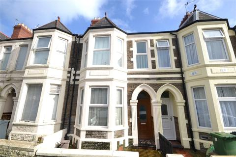 4 bedroom terraced house for sale - Tewkesbury Street, Cathays, Cardiff, CF24