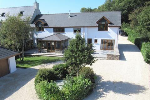 5 bedroom house for sale - Hollybush House, Stalling Down, Cowbridge, The Vale of Glamorgan CF71 7DT