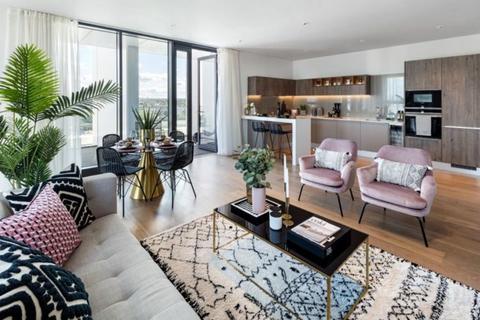 2 bedroom terraced house for sale - Brogan House, Battersea Exchange