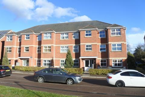 2 bedroom flat for sale - Buttermere Close, Melton Mowbray, Melton Mowbray, LE13 0LT