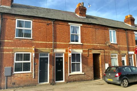 2 bedroom terraced house for sale - Nether Street, Harby, Melton Mowbray, LE14 4BS