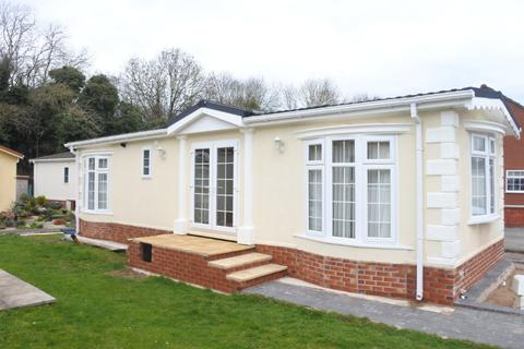 2 bedroom chalet for sale - Nevada Park, Melton Mowbray, Melton Mowbray, LE13 0JD