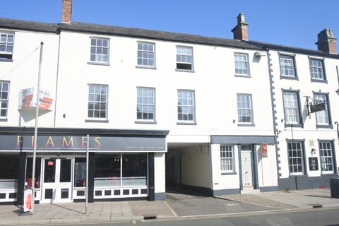 2 bedroom flat for sale - Burton Street, Melton Mowbray, Melton Mowbray, LE13 1AF
