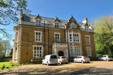 2 bedroom flat for sale - Hall Drive, Burton Lazars, Melton Mowbray, LE14 2UN