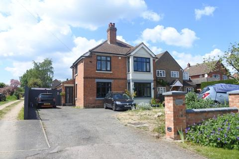 5 bedroom detached house for sale - Scalford Road, , Melton Mowbray, LE13 1LA