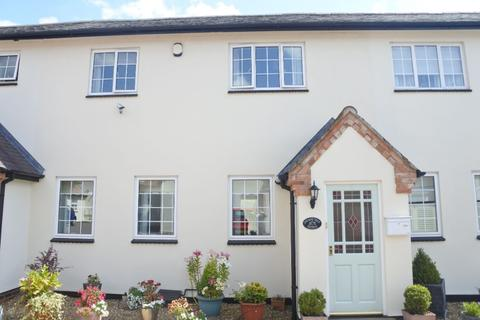 2 bedroom cottage for sale - Sysonby Lodge, Nottingham Road, Melton Mowbray, Melton Mowbray, LE13 0NU