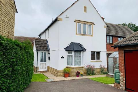 3 bedroom detached house for sale - Burgins Lane, Waltham On The Wolds, Melton Mowbray, LE14