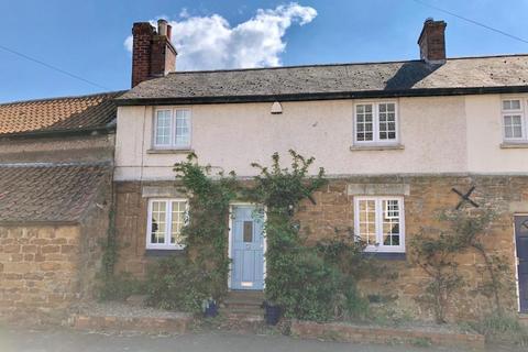 2 bedroom cottage for sale - Wartnaby Road, , Ab Kettleby, LE14 3JJ