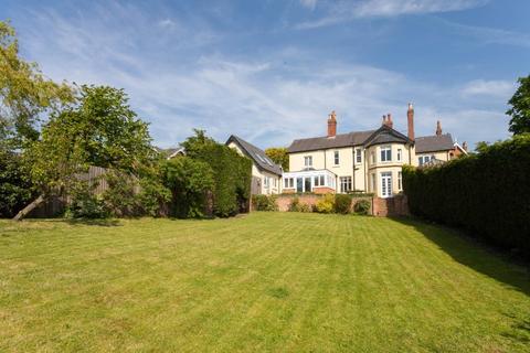 4 bedroom semi-detached house for sale - Main Street, Thorpe Satchville, Melton Mowbray, LE14 2DQ