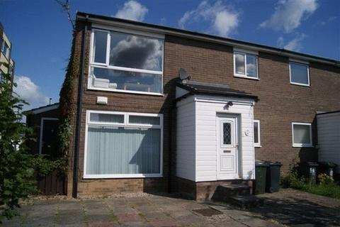 2 bedroom ground floor flat to rent - Broomlee Road, Killingworth, Newcastle Upon Tyne
