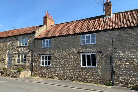 3 bedroom cottage for sale - 3 Pottergate, Helmsley YO62 5BU